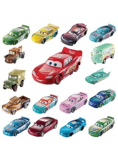Mattel Oyuncak Renkli